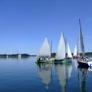 Obozy żeglarskie